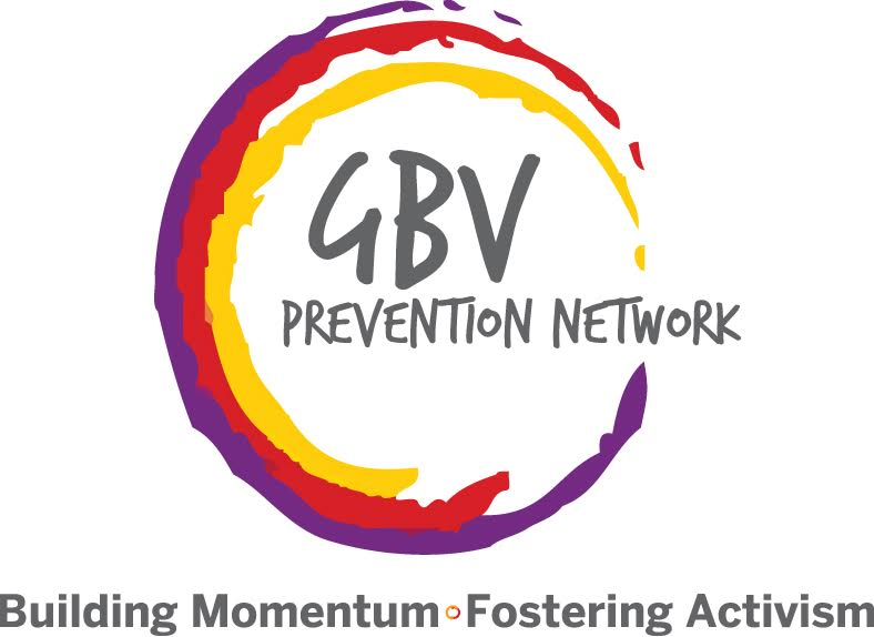 GBV Prevention Network - Logo